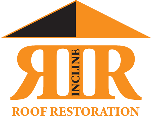 Incline Roof Restoration